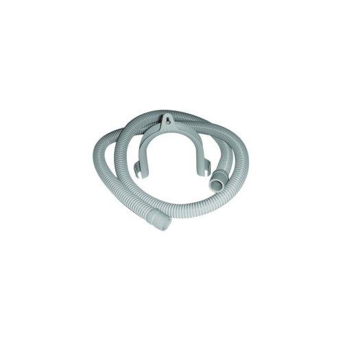 Washing Machine & Dishwasher Drain Hose Fits Ariston 19mm and 22mm