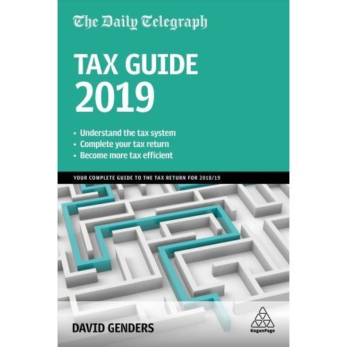The Daily Telegraph Tax Guide 2019