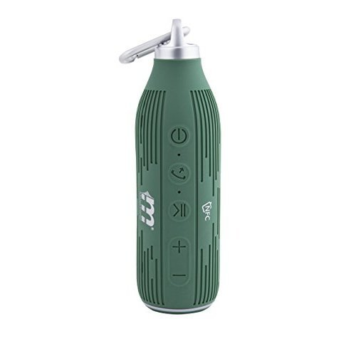 Malektronic Rocket Bluetooth Outdoor Speaker Green