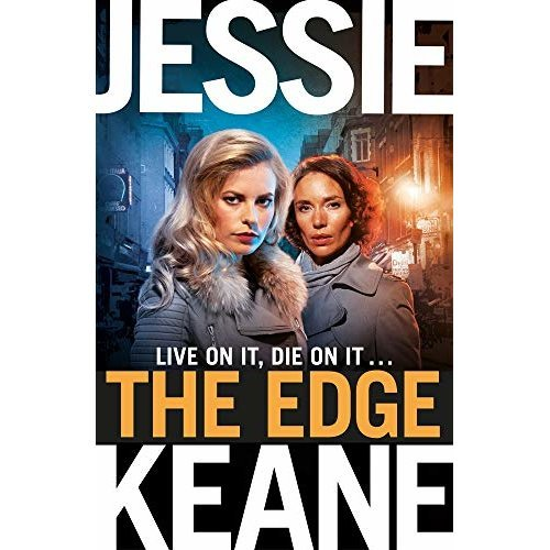 The Edge (Ruby Darke)