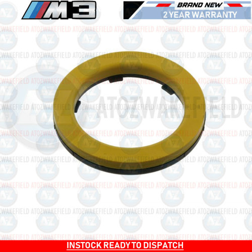 FOR BMW M3 E46 FRONT AXLE TOP STRUT MOUNTING MOUNT BEARING OE QUALITY GERMANY
