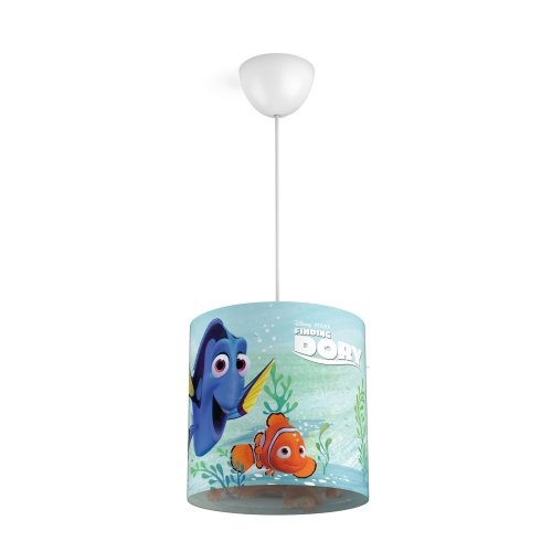 Philips Disney Finding Dory Ceiling Pendant Lampshade