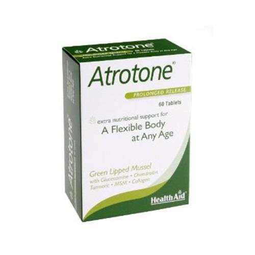 Healthaid Atrotone Tablets 60's