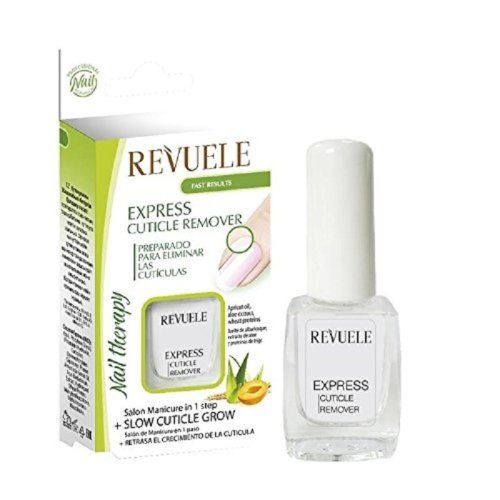 Revuele Express Cuticle Remover Nail Therapy 10ml