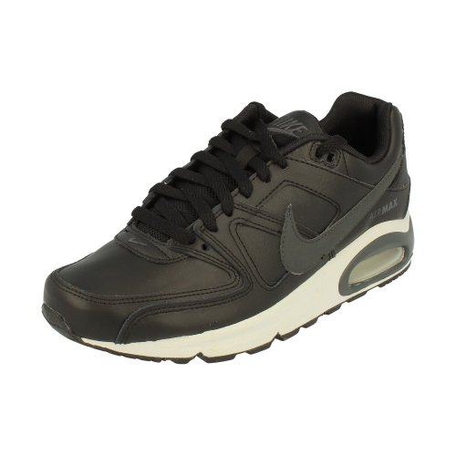 | Nike Air Max Command Leather Mens Running