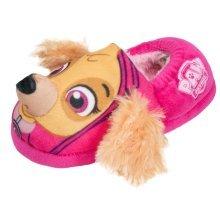 Paw Patrol Skye Pink Slippers