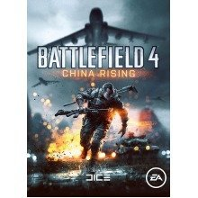 Battlefield 4 China Rising Pc Game