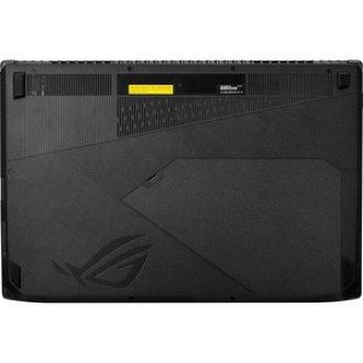 """Rog Strix Scar Edition G731GW-EV045T 43.9 Cm 17.3"""" Gaming Notebook Core I7 G731GW-EV045T"""