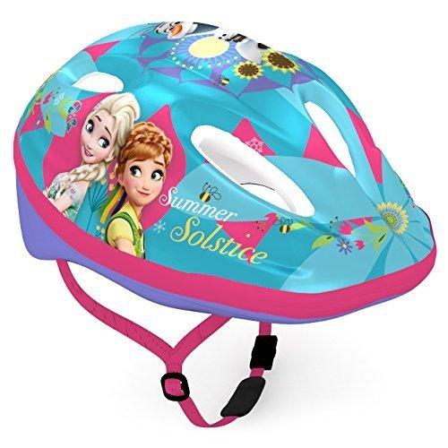 Disney Frozen Children's Cycle Helmet Sports, Multi, Medium