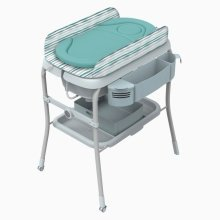 Chicco Cuddle & Bubble Comfort Station - Wild