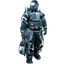 Killzone Hazmat Trooper Figure - 1/6 Scale