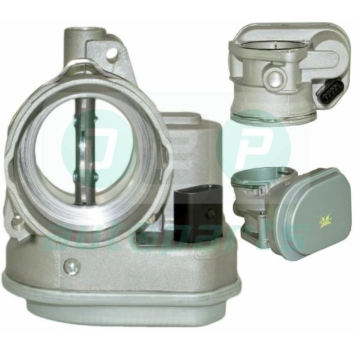 THROTTLE BODY FOR MITSUBISHI GRANDIS LANCER OUTLABDER MK2 2.0 DIESEL MN980378