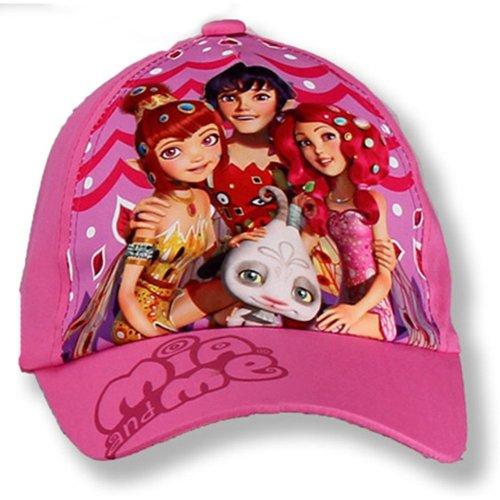 Mia & Me Baseball Cap - Pink