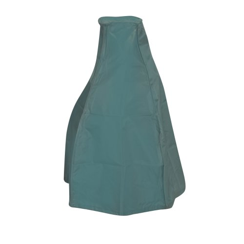 Chiminea Cover Green