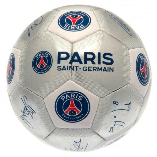 Paris Saint Germain FC Official Signature Football