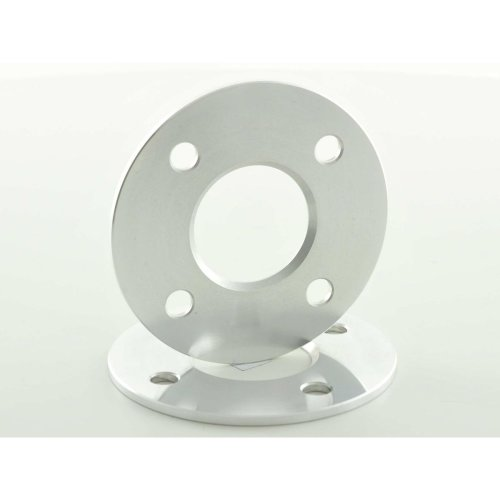 Spacers 20 mm system A fit for Audi 50 (type 81/ 85/ 86)