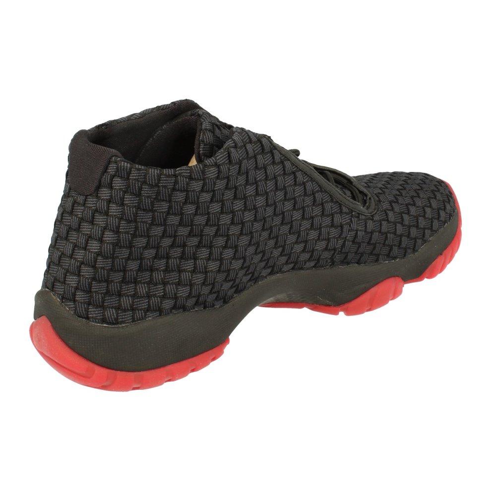 meet 26865 968e9 ... 1 Nike Air Jordan Future Mens Hi Top Basketball Trainers 656503  Sneakers Shoes - 2 ...