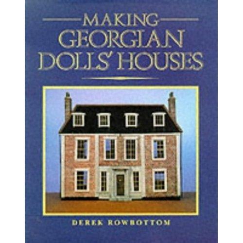 Making Georgian Dolls' Houses
