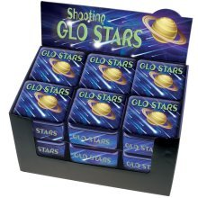 Shooting Glo Stars