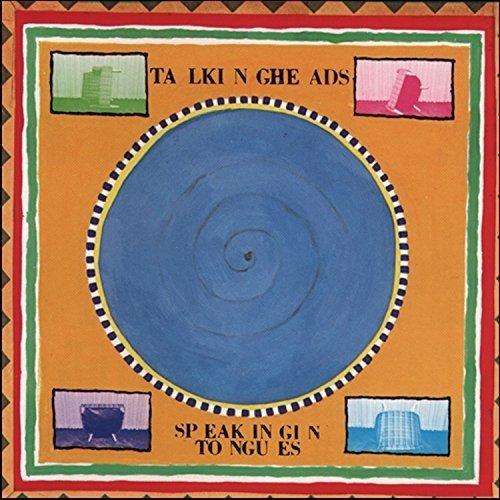 Talking Heads - Speaking In Tongues [VINYL]