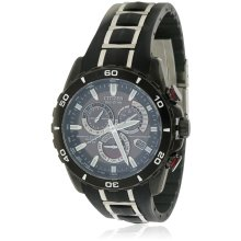 Citizen Eco-Drive Limited Perpetual Chrono Atomic A-T Mens Watch AT4027-06E