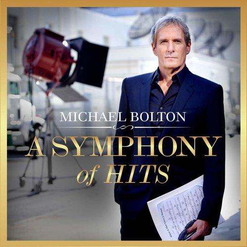 MICHAEL BOLTON - A SYMPHONY OF HITS [CD]