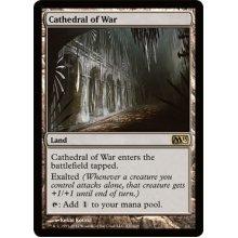 Magic: the Gathering - Cathedral of War (221) - Magic 2013