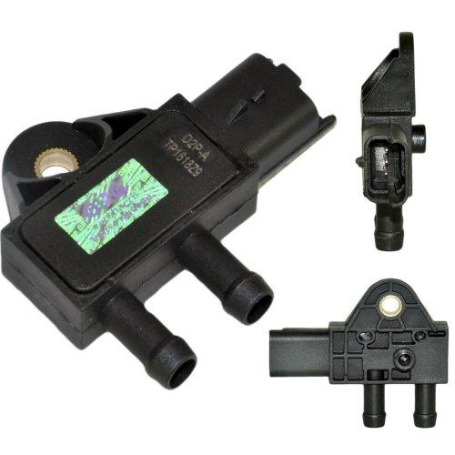 For Peugeot 206 207 208 307 308 407 508 607 807 Exhaust Pressure Sensor 1618Z9