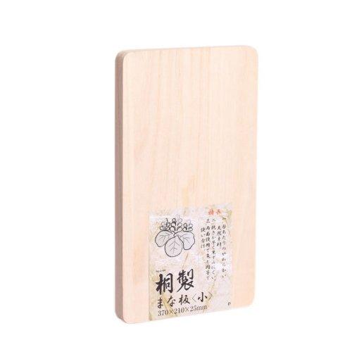 Large Paulownia Wood Cutting Board