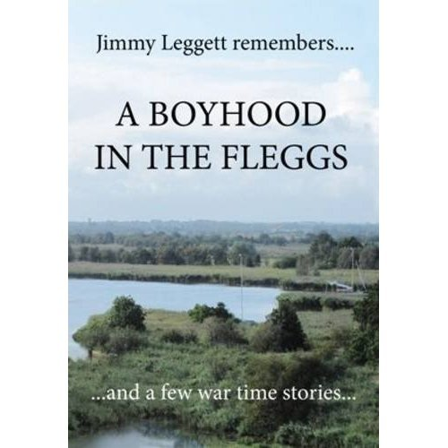 A Boyhood in the Fleggs