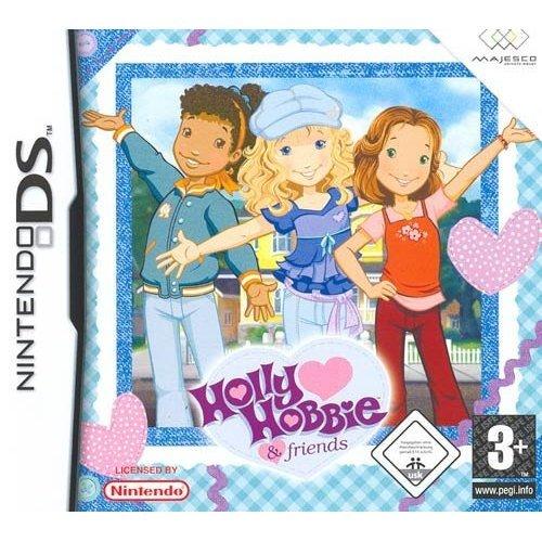 Holly Hobbie für Nintendo DS