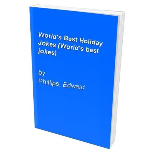 World's Best Holiday Jokes (World's best jokes)
