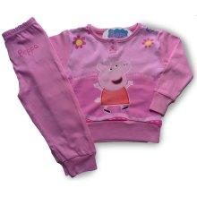 Peppa Pig Pyjamas - Design 1