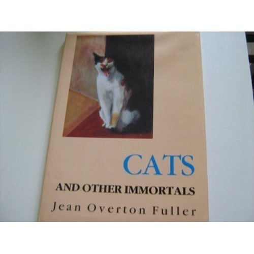 Cats and Other Immortals