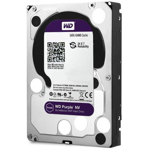 Western Digital WD80PURX WD Purple 8TB WD80PURX