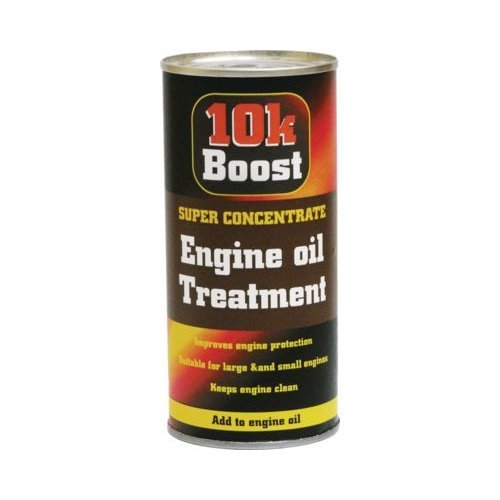 10K BOOST ENGINE OIL TREATMENT
