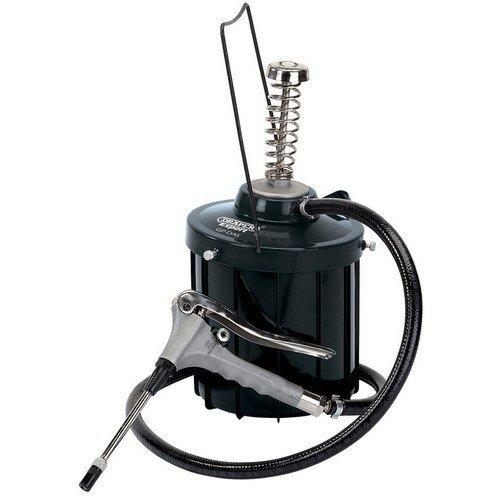 Draper 43959 Expert Dual High Volume/High Pressure Grease Pump