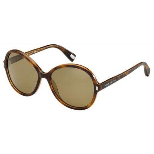 Marc Jacobs Ladies Sunglasses MJ318/S 43W/5V 58L