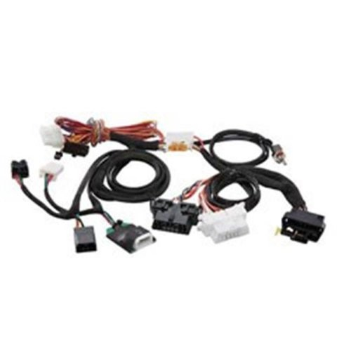 Directed THCHC3 Plug and Play PTS Chrysler Harness for the 4X10 & 5X10 Interface Modules