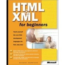 Html and Xml for Beginners (cpg-undefined)