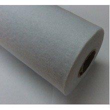 Pbx2470344 - Playbox Felt Roll(white) 0.45x5m - 160 G - Acrylic