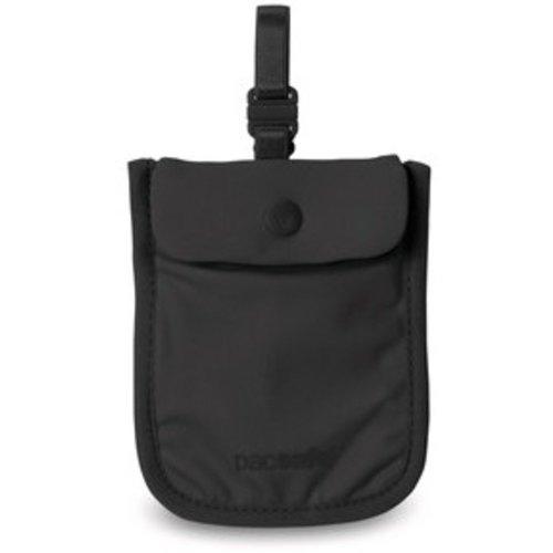 Pacsafe Coversafe S25 Secret Bra Pouch (Black)
