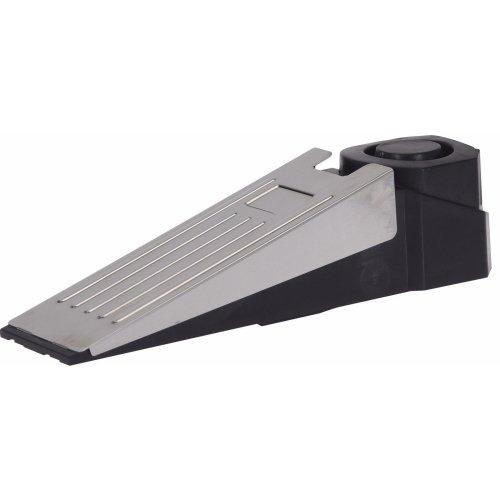 Security System Portable Door Stopper Security Alarm Door Wedge Alarm 100 DB