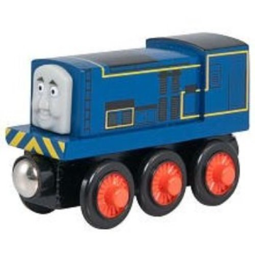 Thomas the Tank Engine Wooden Railway - Sidney