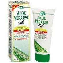 Esi Aloe Vera Gel with Tea Tree & Vit E 200ml
