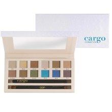 Cargo Cosmetics Land Down Under Eye Shadow Palette