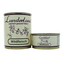 Lunderland Venison Can