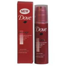 Dove Pro-Age Neck & Chest Beauty Serum - 100ml | Neck Moisturiser