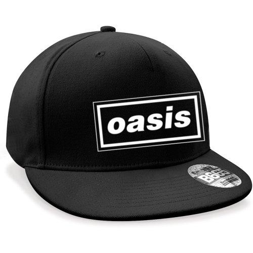 Oasis Rock Snapback