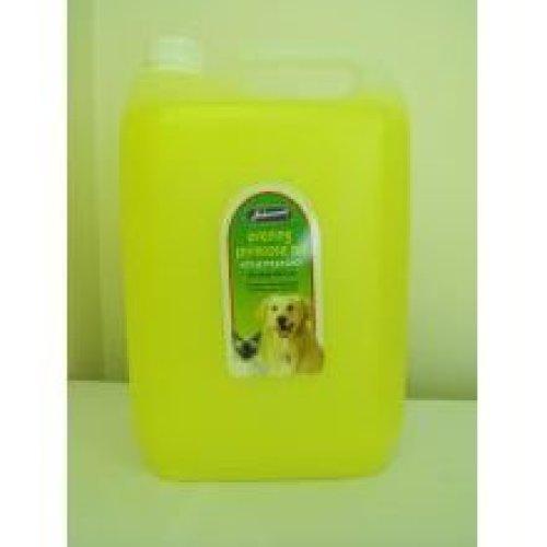 Johnsons Evening Primrose Shampoo (5ltr)